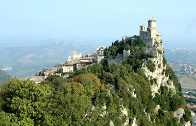 Traveler of Lost City: San Marino