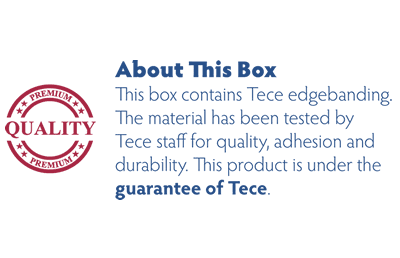 We confirm that all products are within our standards.